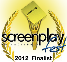 ScreenplayFest Finalist