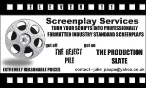 Film Reel Logo 1
