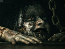 "Director Says ""Evil Dead"" Remake Has No CGI"