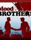 The Blood Brothers (Logline #2)
