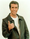 Grandpa Fonz — Cool Never Grows Old