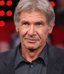 Day 6 Cinequest — Harrison Ford.