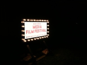 Media Film Festival Final Night!