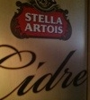 Stella Artois Cidre Launch Party