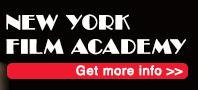 New York Film Academy Screenwriting School Small