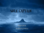 Sole Captain