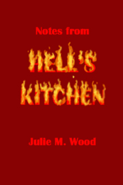 Notes from Hell's Kitchen