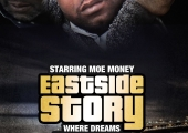 East Side Story (Where Dreams Become Nightmares) Trailer Official