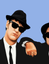 The Return of the Blues Brothers