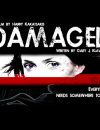DAMAGED: The short